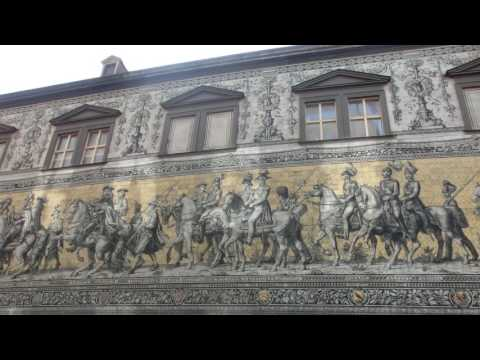 Dresden Sights - Daytrippin