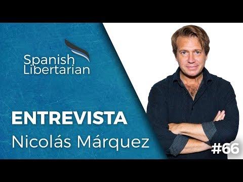 """Nicolás Márquez sobre """"LiberProgres"""" y Conservadurismo"""
