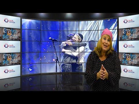 Aviv Geffen demande pardon au monde religieux