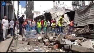سكنات الموت.. تقتل أرواح الجزائريين بالتقسيط