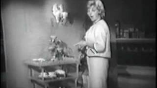 "Rosemary Clooney ""Why Shouldn"