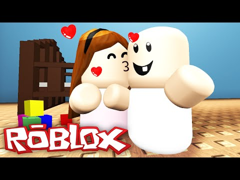 BABY DATING IN ROBLOX