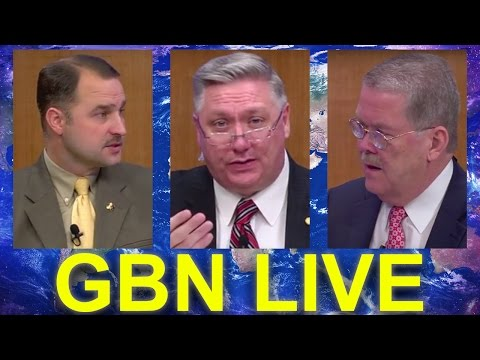 Marriage, Divorce, and Remarriage - GBN LIVE #25
