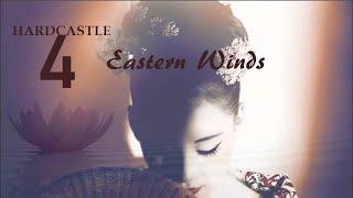 Paul Hardcastle - Eastern Winds [Hardcastle 4]