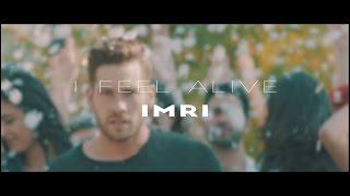 IMRI – I FEEL ALIVE | Israel Eurovision 2017 | אימרי – אירוויזיון 2017 ישראל