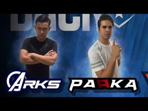 Pro Scrims Highlights / PARKA