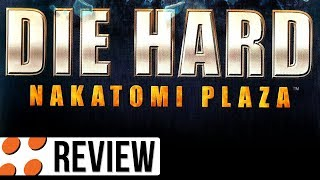 Die Hard: Nakatomi Plaza Video Review