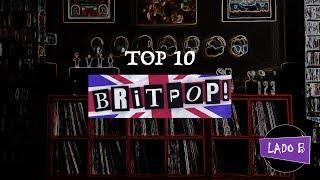 Top 10 - Britpop