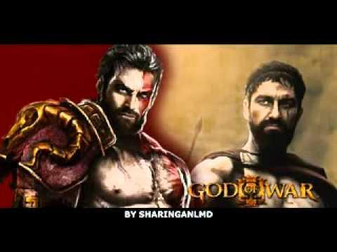 Kratos Brother Deimos YouTube Deimos ...