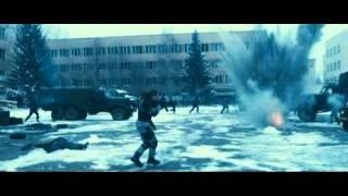 Jean Claude Van Damme tribute Universal soldier Regeneration (2009.)