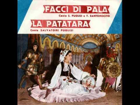 Salvatore Puglisi e Teresa Santonocito - Facci di Pala