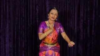 Kavita Venkateswar - Bharata Natyam Performance