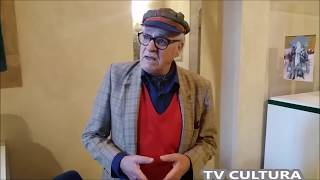 """ROSARIO MAZZELLA:  """"A' CASA MIA"""" composizione poetica interpretata dall'autore"""