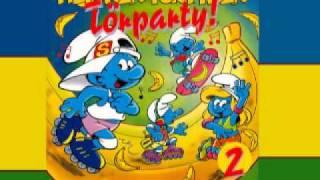Hupikék Törpikék - Hány centi kell? 01 (2. album) (Hungarian)