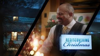 Rediscovering Christmas: 15-second trailer