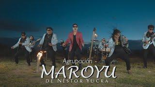 Fuera De Mi Vida - Agrupación Maroyu X Agrupación Fusionados / Cumbia 2020