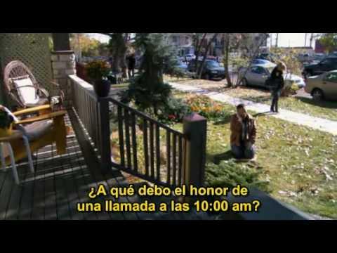 High Noon - Nora Roberts (subtitulada - Parte 8)