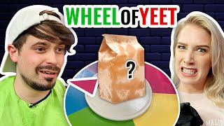 Spin The Wheel, Eat The Food! (Eat It Or Yeet It #14)