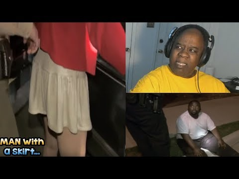 Dad Reacts to America's Dumbest Criminals! part 4