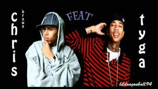 Chris Brown feat. Tyga - Holla At Me ( Download)