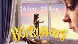 The Borrowers at Polka Theatre