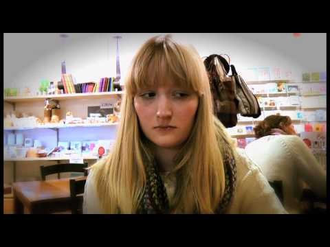 """In Living Memory"" - Jess Interview (Hannah Emmett)"