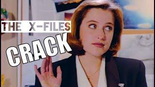 The X-Files CRACK