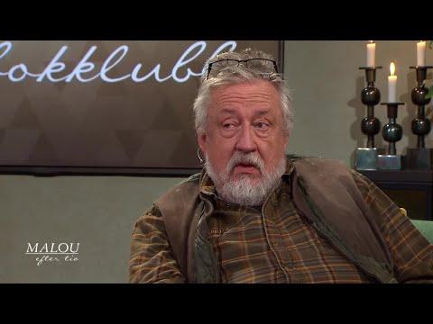 Leif GW om sin stora miss - och varför han går till TV4 - Malou Efter tio (TV4)