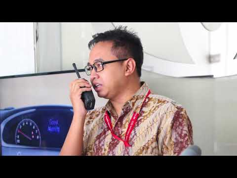 Toyota Indonesia - Company Profile Safety Health Environment for Vehicle Logistic