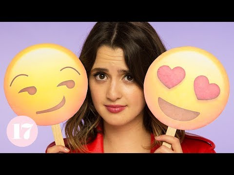 Laura Marano Spills Her Most Embarrassing Stories | Seventeen