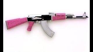 Tödliches Spiel, Amerikas Waffen in Kinderhand