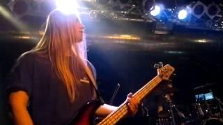Liv Kristine, Panic, live in Pratteln, Switzerland, am 20.12.12