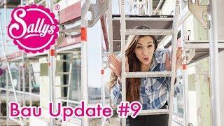 Bau Update: Probleme auf dem Bau / Einrichten / Sally baut #9