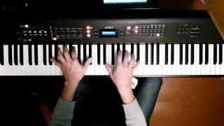 """OST """"Однажды в Америке"""" обработка для фортепиано"""