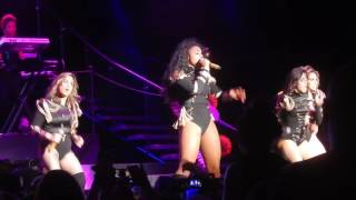 Scared of Happy- Fifth Harmony Live 7/27 Tour