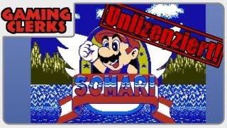Somari - Unlizenziert
