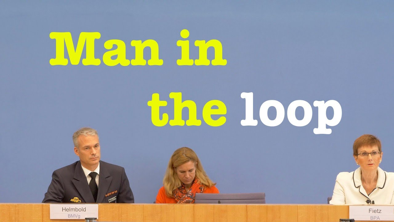 8. Juli 2020 - Bundespressekonferenz | RegPK