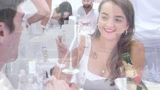 Dîner en Blanc by Marriott Bonvoy 2019