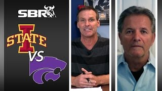 Betting Preview & College Football Picks for Iowa St. vs. Kansas St.