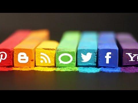 افضل 5 مواقع تواصل اجتماعي في عالم