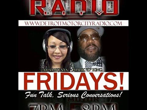 Motor City Radio Show #091
