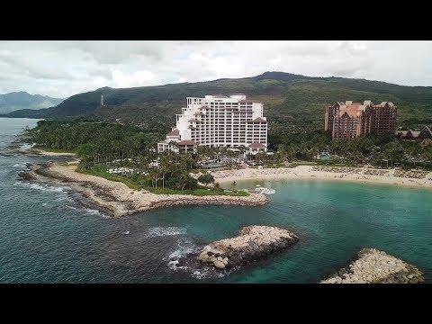 Chika + Ramon | Four Seasons Oahu