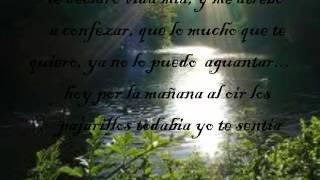 MISTER CHIVO( Te Soñe)con Letra