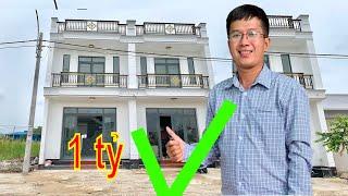 Nhà Bán Huyện Bình Chánh - Khu Đô Thị Tân Kim QL50 Diện Tích: 5 x 18m x2- Sổ Hồng Riêng