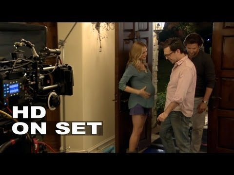 The Hangover Part III: Behind the Scenes Part 1 of 2