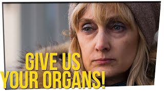 Lawsuit Filed Over Organs Donated Without Permission ft. Gina …