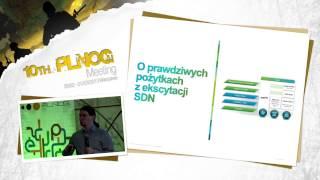 """PLNOG 10: """"Bezpieczeństwo Data Center w 2013"""" Gaweł Mikołajczyk (Cisco Systems)"""