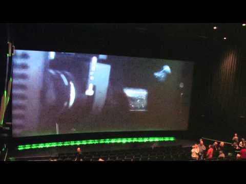 Carmike Cinemas Foothills 12 Ribbon Cutting