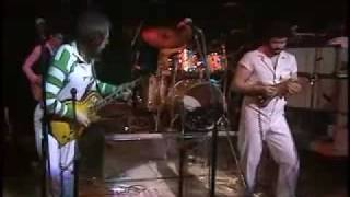 Gentle Giant Playing The Game Live 1978