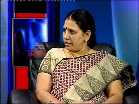 """Ayurveda Treatments In Karkidaka Month""-Doctor Live 20,July 2012 Part 2"